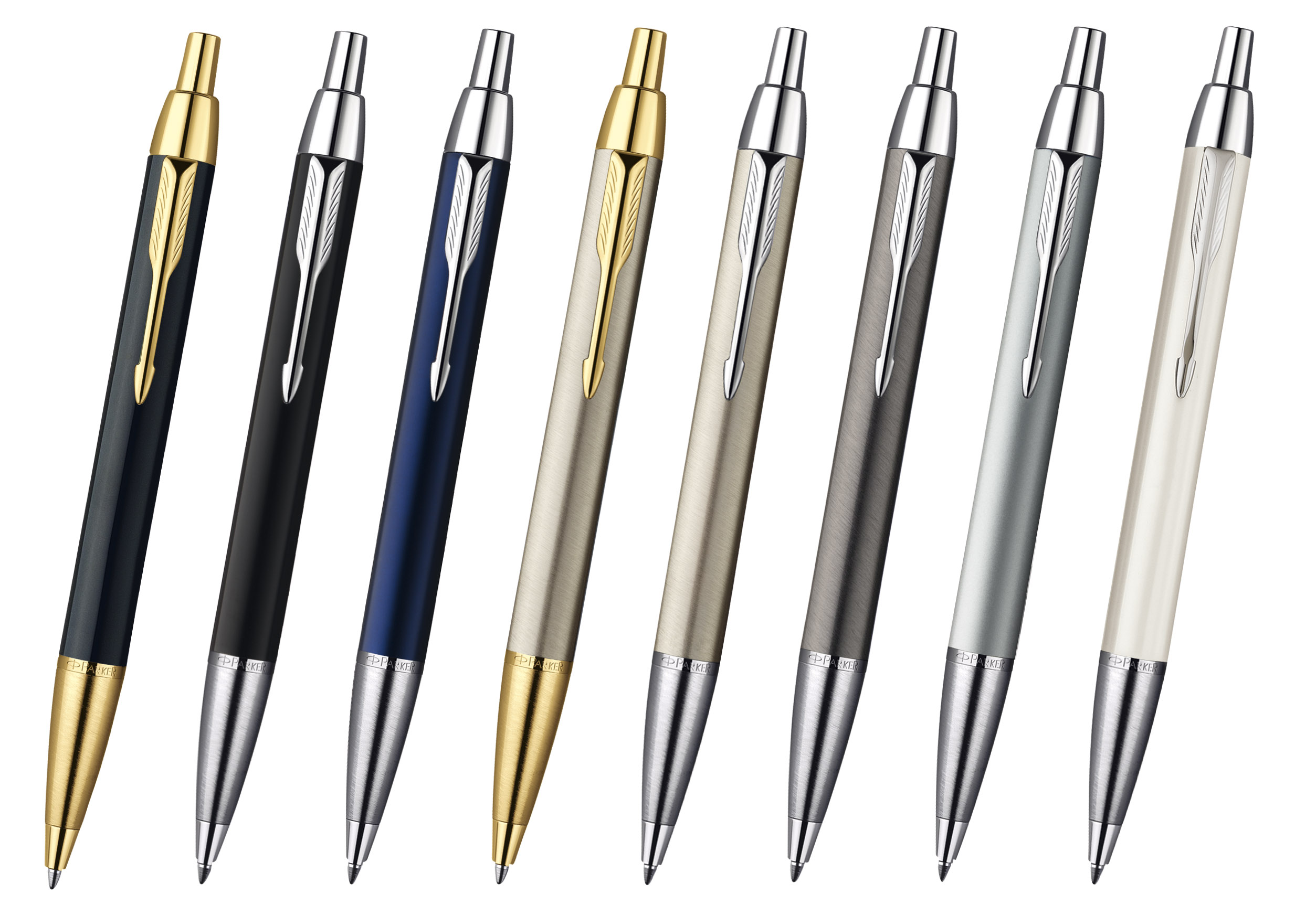 stylo bille parker im premium